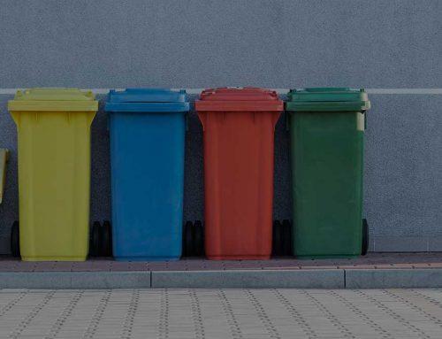 Internet of Bins: Η σωστή διαχείριση στερεών αποβλήτων είναι ευθύνη όλων μας