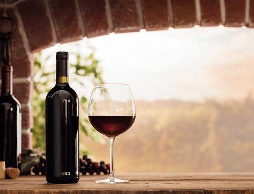 Από την παραγωγή οίνου στην εμπειρία του Οινοτουρισμού. Η περίπτωση του έργου TERRAVINO